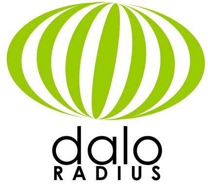 dablo radius logo